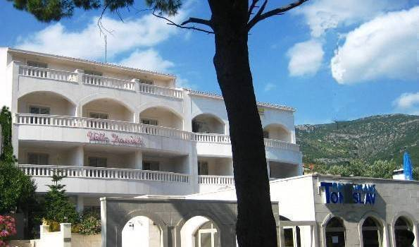 Hotel Villa Daniela - Search for free rooms and guaranteed low rates in Bol 25 photos