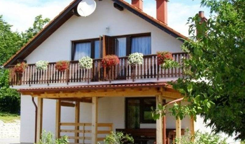 House Marija, popular holidays 25 photos