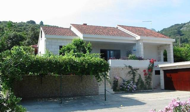 Villa Conte Apartments - Search available rooms for hotel and hostel reservations in Korcula, Vela Luka, Croatia hotels and hostels 3 photos