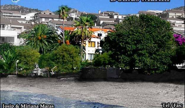 Villa Domus Marini - Search available rooms for hotel and hostel reservations in Hvar, superior hotels in Milna, Croatia 7 photos