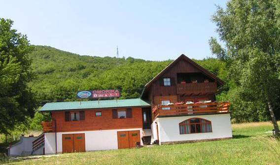 Villa Omorika - Search available rooms for hotel and hostel reservations in Titova Korenica, cheap hotels 10 photos