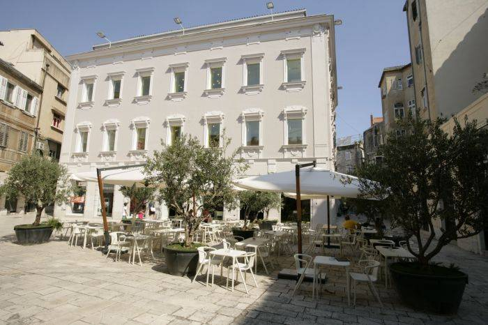 Design Hostel Gollyandbossy, Split, Croatia, Croatia hotels and hostels