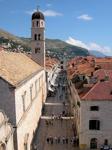 Dubrovnik Old Town - Apartment Miya, Dubrovnik, Croatia, vacation rentals, homes, experiences & places in Dubrovnik