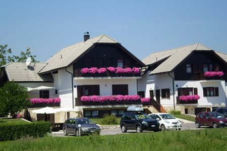 Etno Garden, Plitvica, Croatia, Croatia hotels and hostels