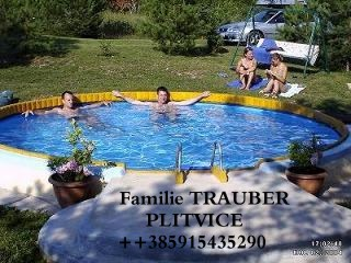 Familie Trauber, Rudanovac, Croatia, best places to stay in town in Rudanovac