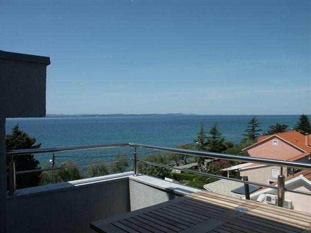 Futura Zadar, Zadar, Croatia, explore things to see, reserve a hotel now in Zadar
