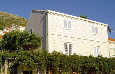 Guesthouse Anka, Dubrovnik, Croatia, Croatia hotels and hostels
