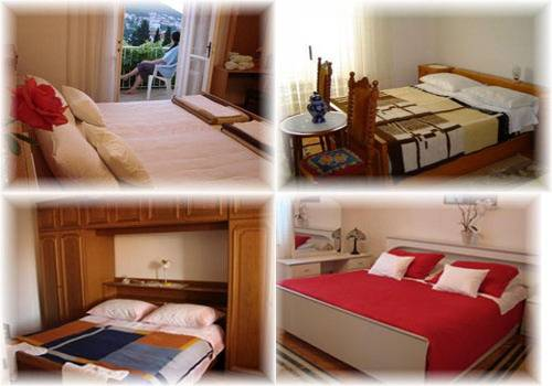 Guesthouse Anka, Dubrovnik, Croatia, top foreign hotels in Dubrovnik