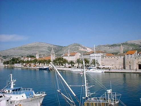 Guest House Tonio, City of Trogir, Croatia, Croatia hotels and hostels