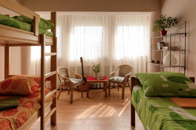 Hostel54, Zagreb, Croatia, hotel and hostel world best places to stay in Zagreb