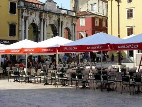 Hostel in Zadar, Zadar, Croatia, Croatia hotels and hostels