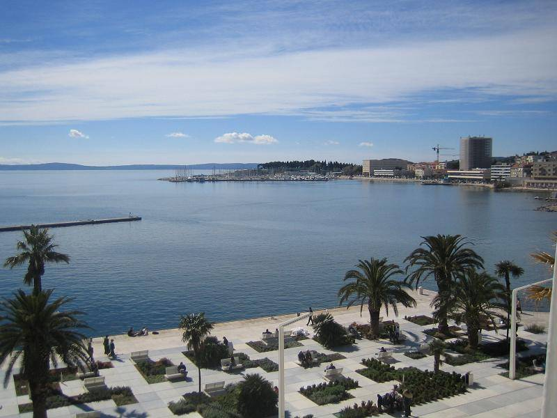 Hotel Kastel, Split, Croatia, hotels with a good reputation for cleanliness in Split