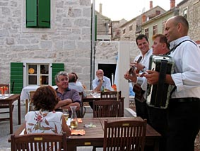 Hotel Maestral, Prvic Luka, Croatia, affordable prices for hotels and hostels in Prvic Luka