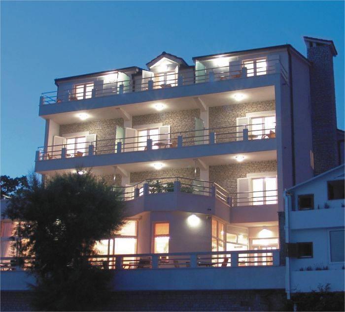 Hotel Sunce, Podstrana, Croatia, Croatia hotels and hostels