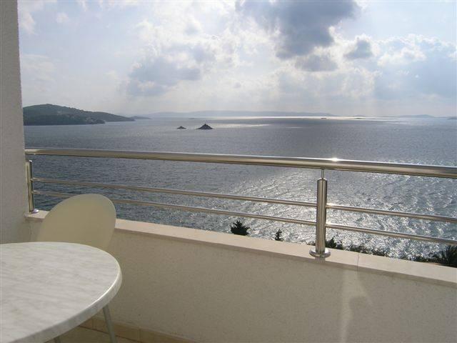 Hotel Viktorija, Seget Vranjica - Trogir, Croatia, Croatia hotels and hostels