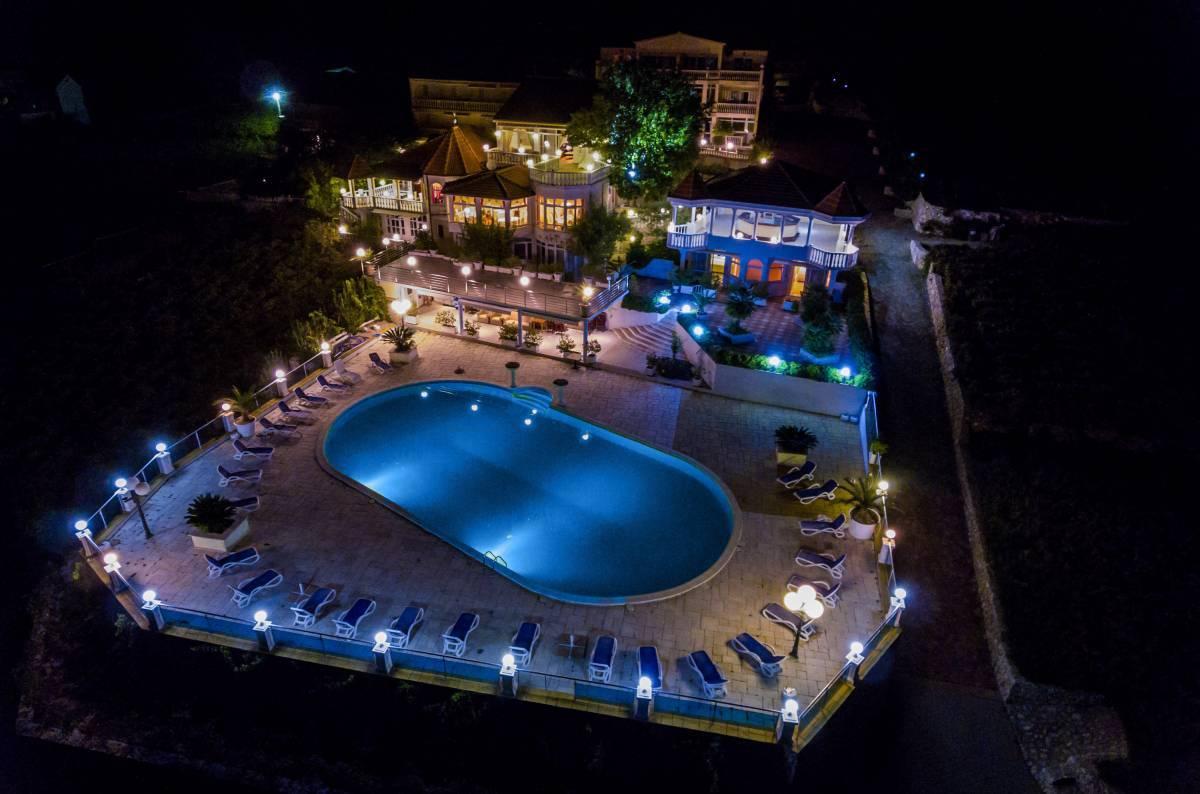 Hotel Villa Antonio, Orebic, Croatia, compare with the world's largest hotel sites in Orebic