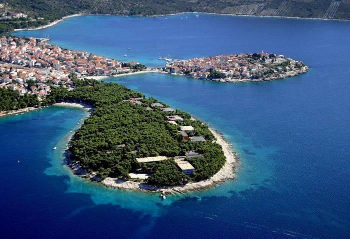 Hotel Zora, Primosten, Croatia, hotels for christmas markets and winter vacations in Primosten