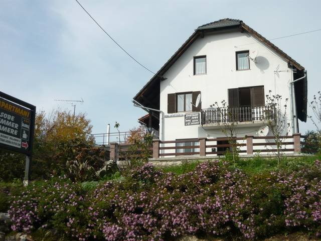 House Aurora Bicanic, Poljanak, Croatia, Croatia hotels and hostels