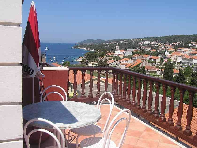 La Casa di Elisa, Hvar, Croatia, Croatia hotels and hostels