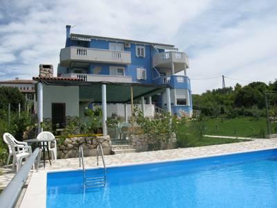 Luton Apartments, Zadar, Croatia, Croatia hotels and hostels