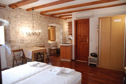 Martecchini Apartments, Dubrovnik, Croatia, high quality hotels in Dubrovnik