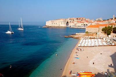 Martecchini Apartments, Dubrovnik, Croatia, Croatia hotels and hostels