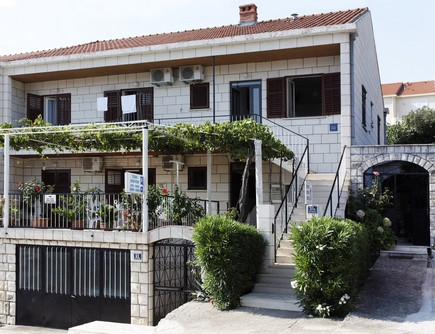 Milena Apartments, Dubrovnik, Croatia, Croatia hotels and hostels
