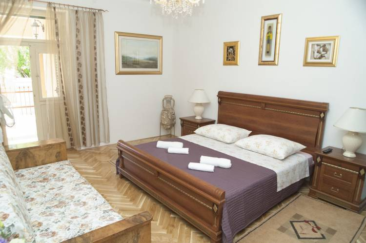 Nina Apartments, Split, Croatia, unforgettable trips start with Instant World Booking in Split