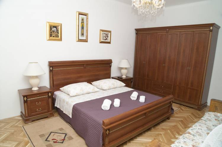 Nina Apartments, Split, Croatia, Croatia hotels and hostels