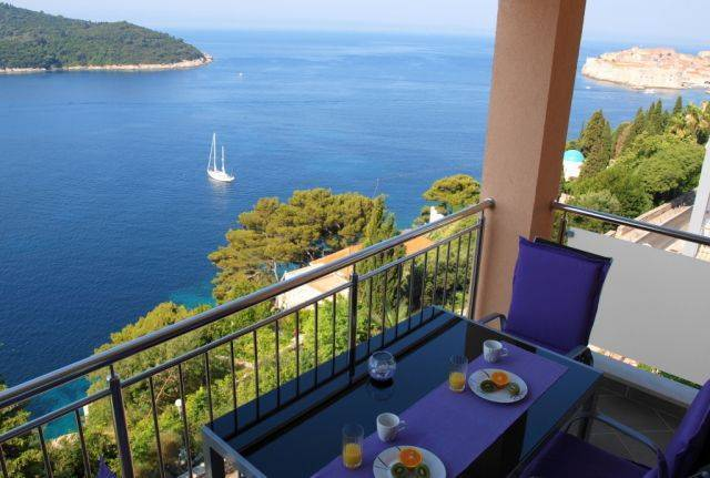 Purple, Dubrovnik, Croatia, Croatia hotels and hostels