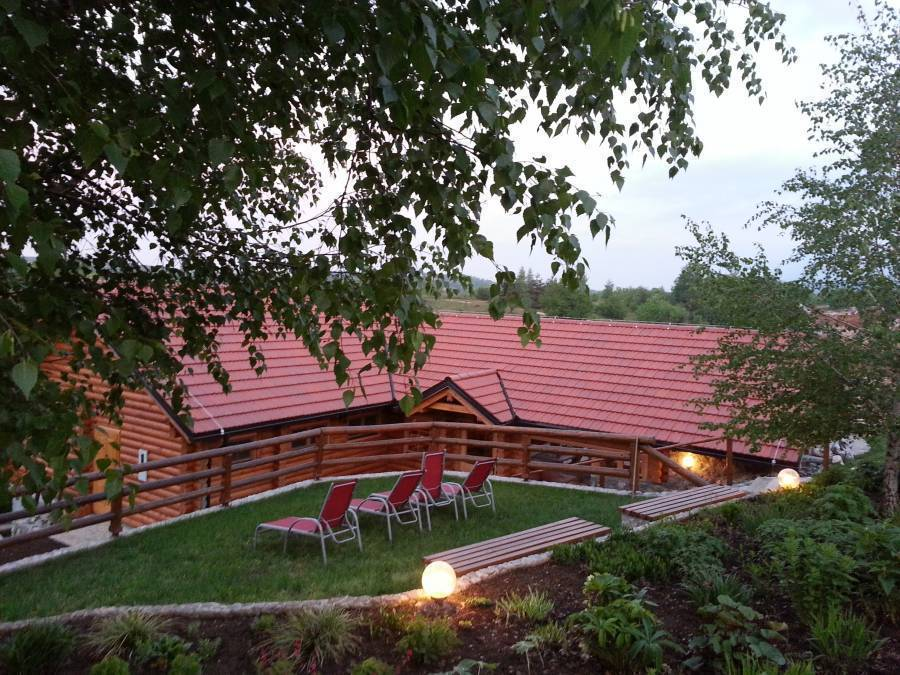 Plitvicka Vila, Rakovica, Croatia, today's hotel deals in Rakovica