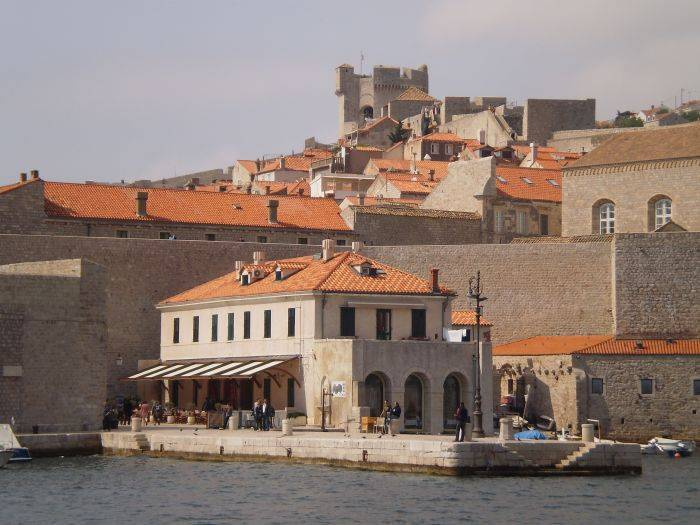 Private Accommodation Dubrovnik-4Seasons, Dubrovnik, Croatia, 预订冒险或城市休息 在 Dubrovnik