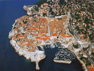 Private Accommodation Dubrovnik-4Seasons, Dubrovnik, Croatia, Croatia 酒店和旅馆