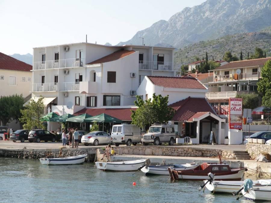 Roli BedandBreakfast, Starigrad, Croatia, Croatia hotels and hostels
