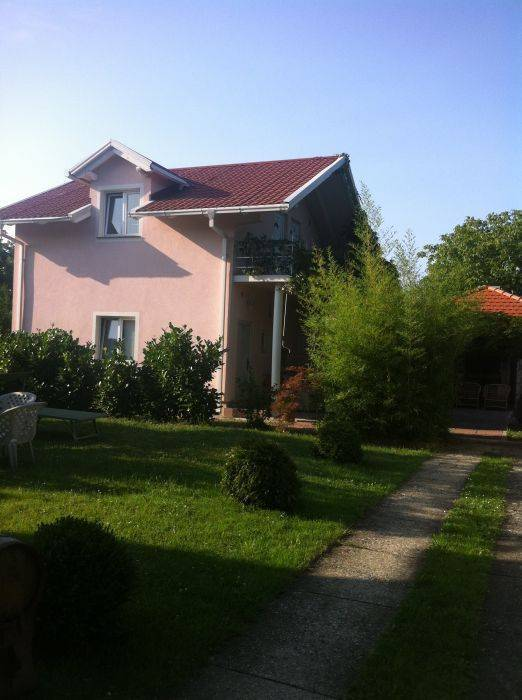 Rooms Pleso by Zagreb Airport, Velika Gorica, Croatia, best ecotels for environment protection and preservation in Velika Gorica
