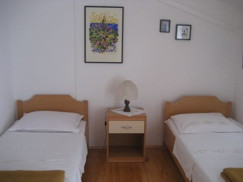 Room Zanetic, Korcula, Croatia, hotels in UNESCO World Heritage Sites in Korcula
