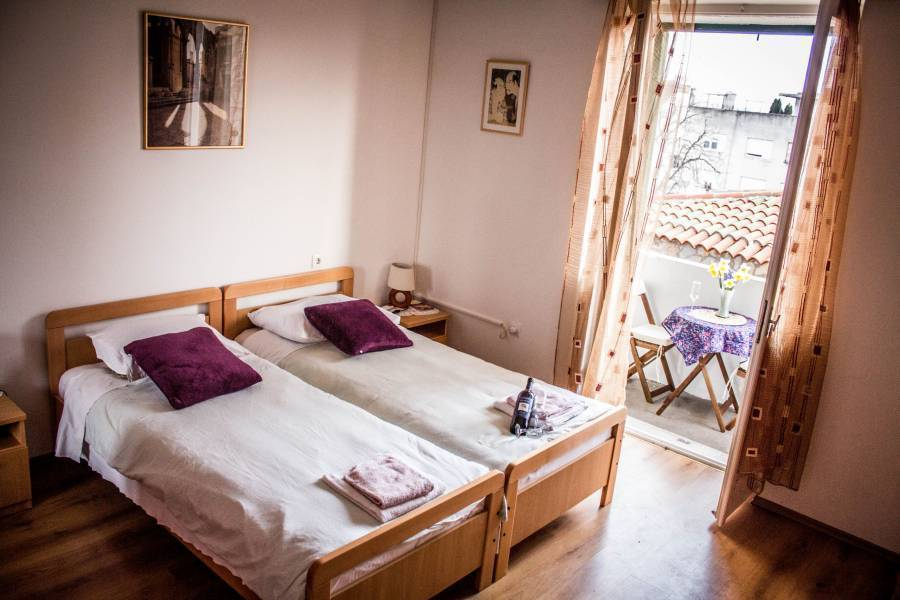 Rubic Apartment, Split, Croatia, Croatia hotels and hostels