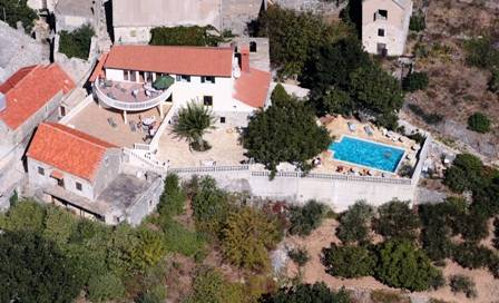 Simunovi Dvori, Sumpetar, Croatia, Croatia hotels and hostels