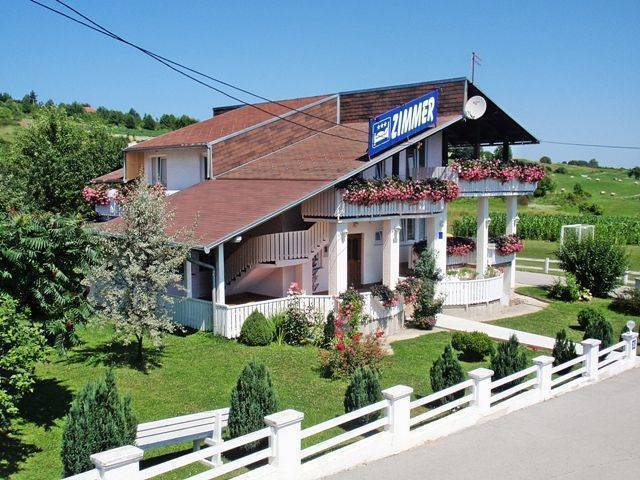 Sobe Zupan, Rakovica, Croatia, Croatia hotels and hostels