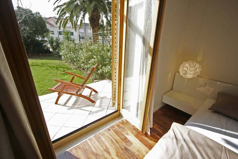 Spalatum Luxe Garden Apartment, Split, Croatia, Croatia hotels and hostels