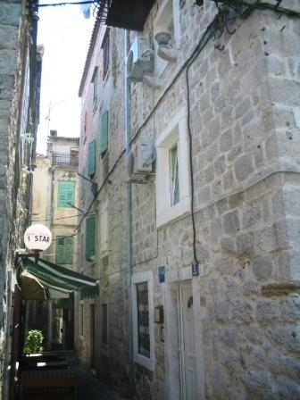 Split Central, Split, Croatia, Croatia hotel e ostelli