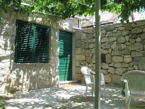 Hotel-Garden Cottages and Apts-Old City, Split, Croatia, low cost vacations in Split
