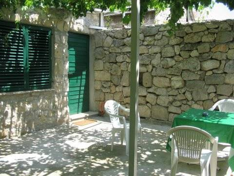 Stone House Apartment Zelena, Split, Croatia, Croatia hotels and hostels