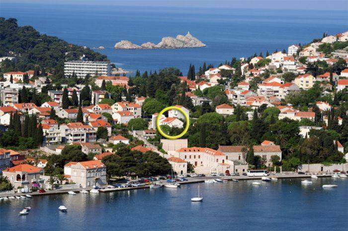 Studio Apartment Artemis 4, Dubrovnik, Croatia, Croatia hotels and hostels