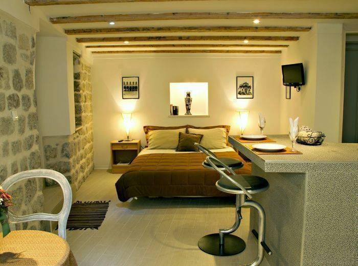 Studios Fortress Dubrovnik, Dubrovnik, Croatia, Croatia отели и хостелы
