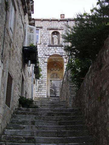 Studio Tina 1, Dubrovnik, Croatia, Croatia hotels en hostels
