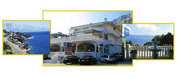 Sun City, Omis, Croatia, Croatia hotels and hostels