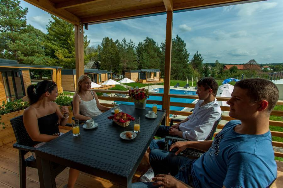 Turist Grabovac, Rakovica, Croatia, Croatia hotels and hostels