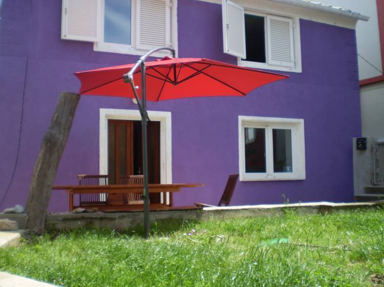 Vacation House Bella, Jadranovo, Croatia, Croatia hotels and hostels
