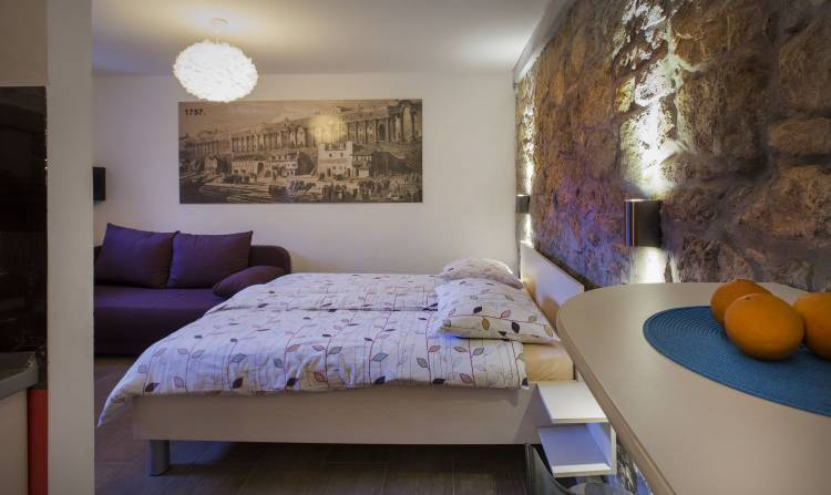 Veli Varos Apartments and Rooms, Split, Croatia, best places to eat near my hotel or hostel in Split
